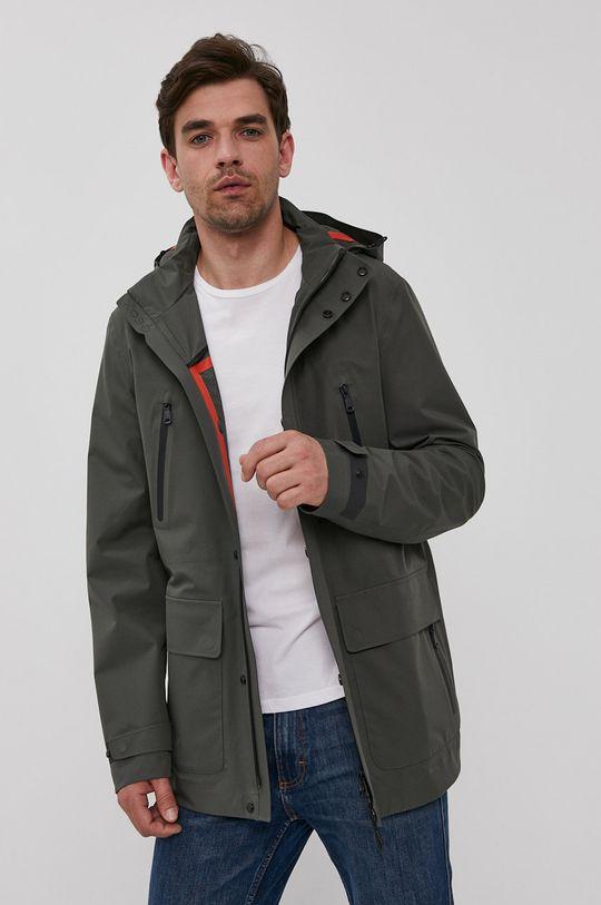 zöld Geox - Rövid kabát