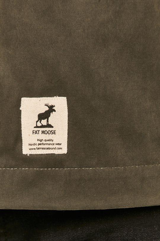 Fat Moose - Bunda Pánsky