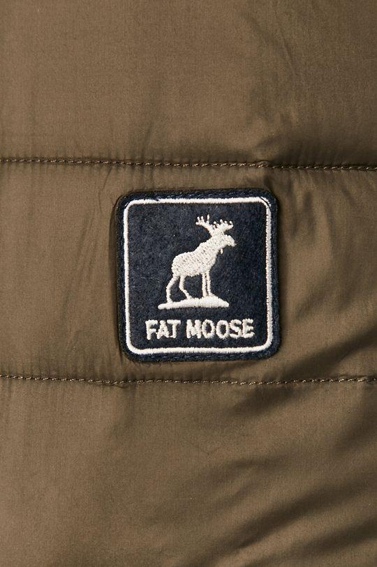 Fat Moose - Bunda