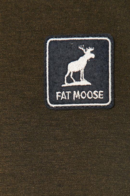 Fat Moose - Kurtka bomber Męski