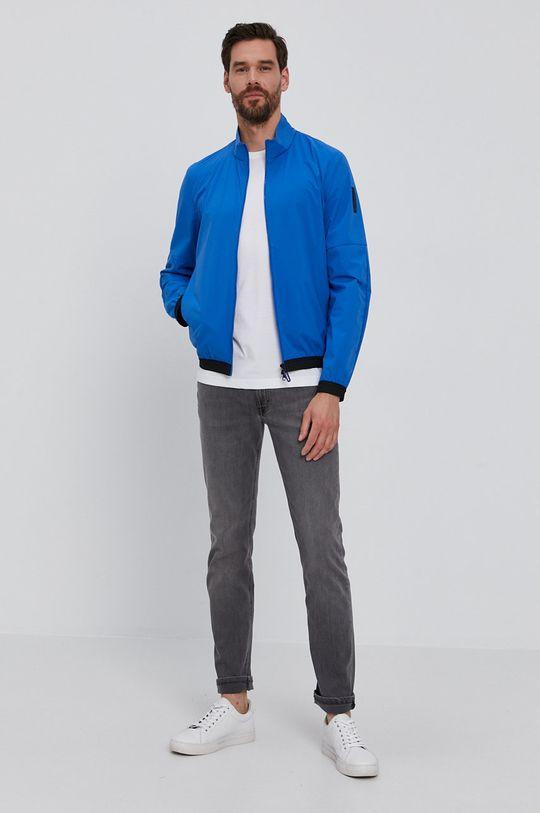 Bomboogie - Geaca albastru