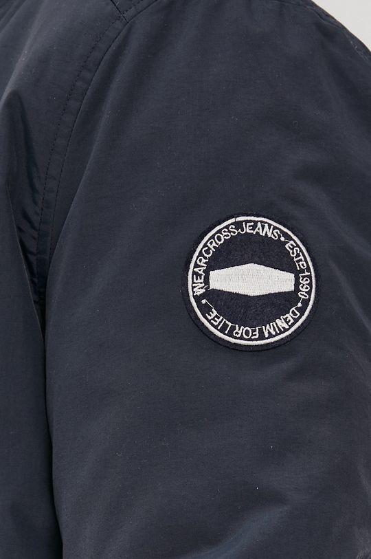Cross Jeans - Kurtka bomber Męski