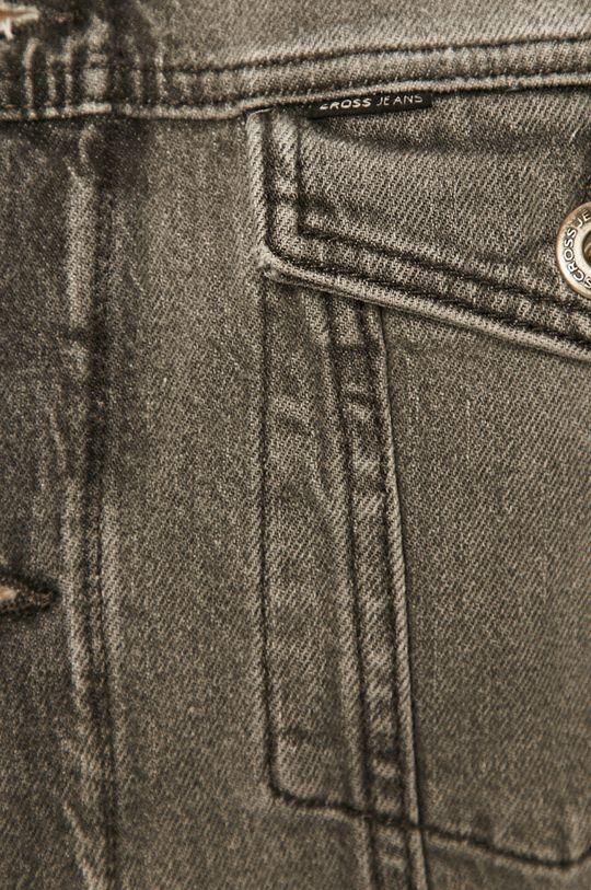 Cross Jeans - Džínová bunda Pánský