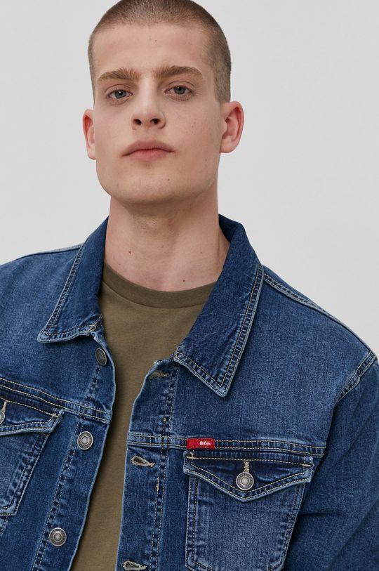 námořnická modř Lee Cooper - Džínová bunda