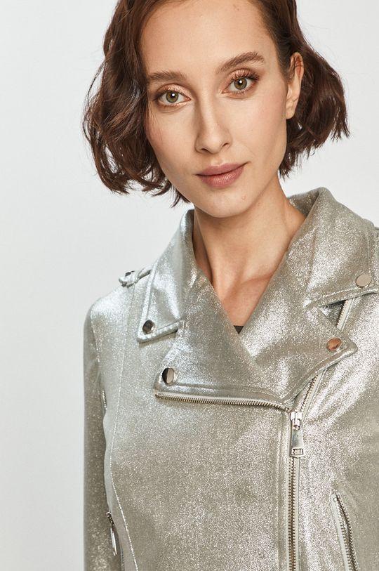 srebrny Silvian Heach - Ramoneska