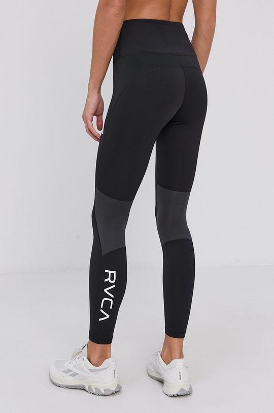 RVCA - Legginsy czarny