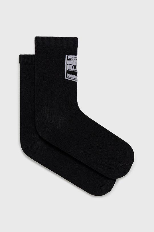 černá LaBellaMafia - Ponožky Dámský