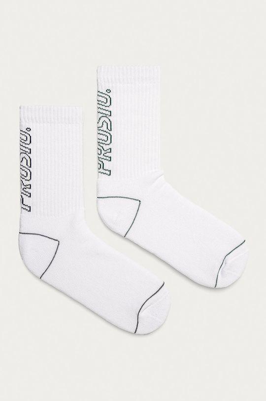 biela Prosto - Ponožky (2-pak) Pánsky