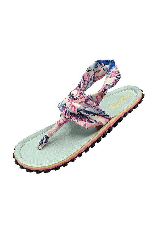 Gumbies - Sandały multicolor
