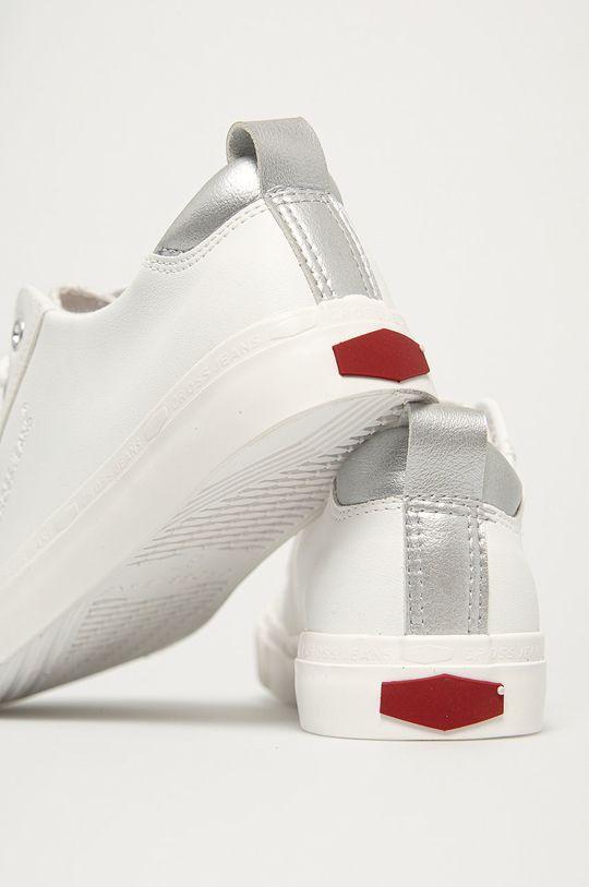 Cross Jeans - Boty  Svršek: Umělá hmota Podrážka: Umělá hmota Vložka: Textilní materiál