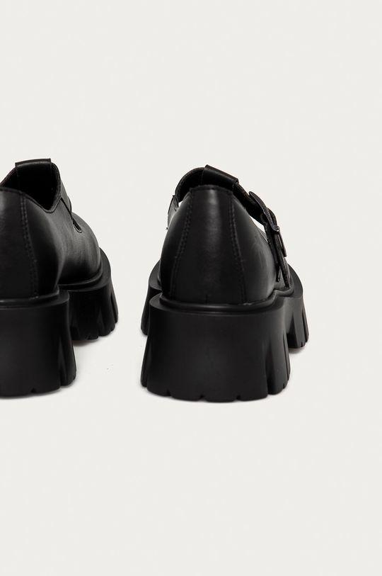 Altercore - Półbuty Jane Vegan Black Cholewka: Materiał syntetyczny, Wnętrze: Materiał syntetyczny, Materiał tekstylny, Podeszwa: Materiał syntetyczny