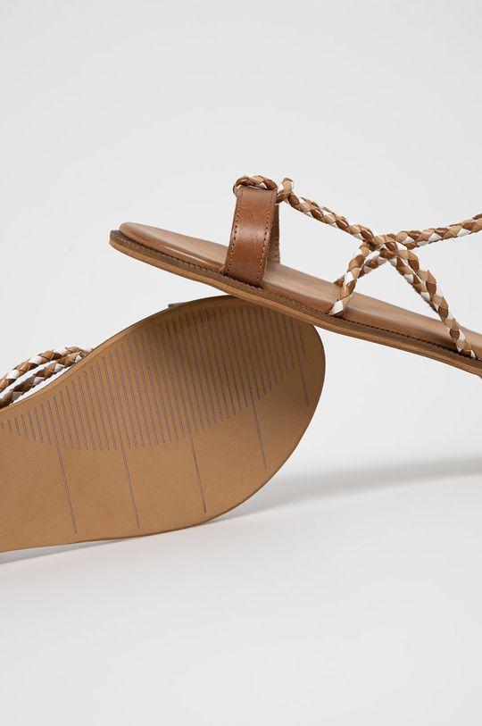 Wojas - Kožené sandály Dámský