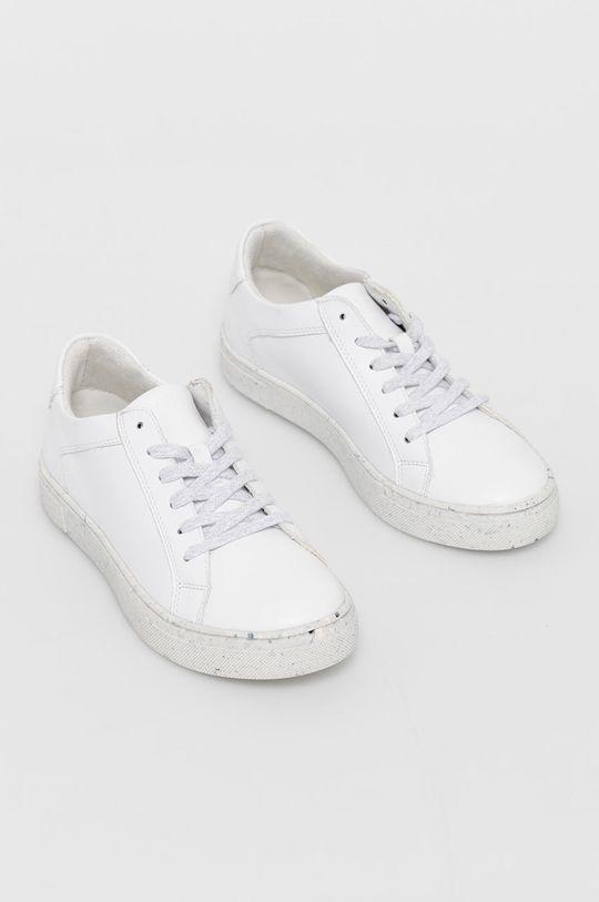 Wojas - Buty biały