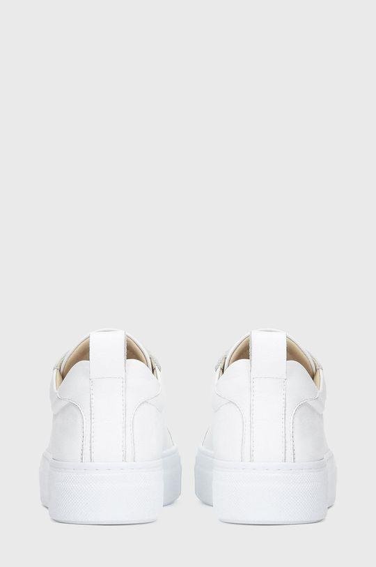biela Kazar Studio - Kožená obuv