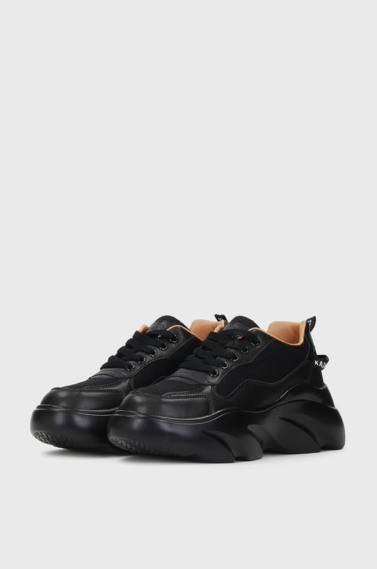 Kazar Studio - Topánky čierna