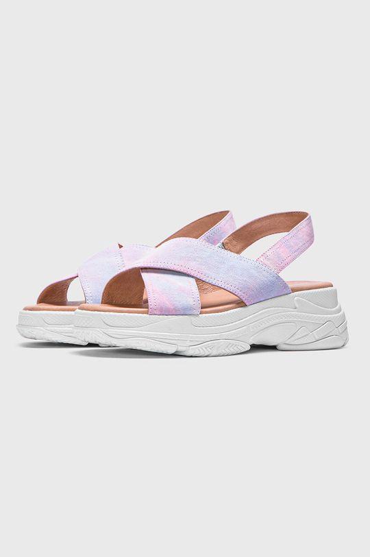 Kazar Studio - Sandále viacfarebná