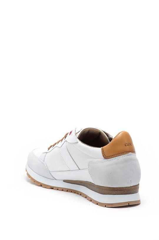 GOE - Kožené boty Pánský