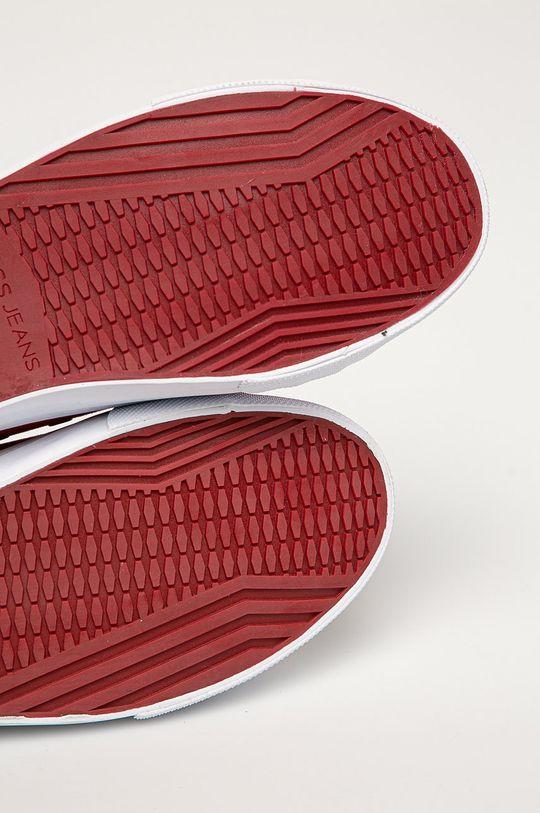 červená Cross Jeans - Tenisky