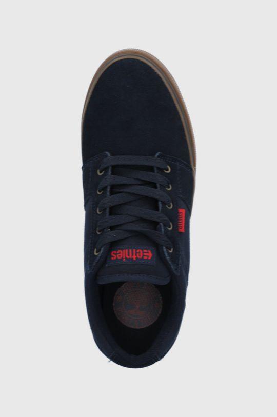 tmavomodrá Etnies - Topánky