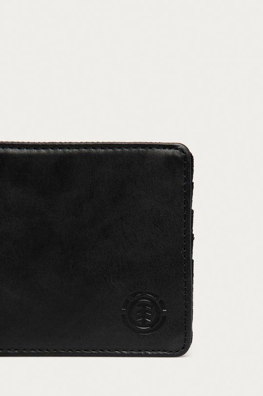 Element - Peněženka černá