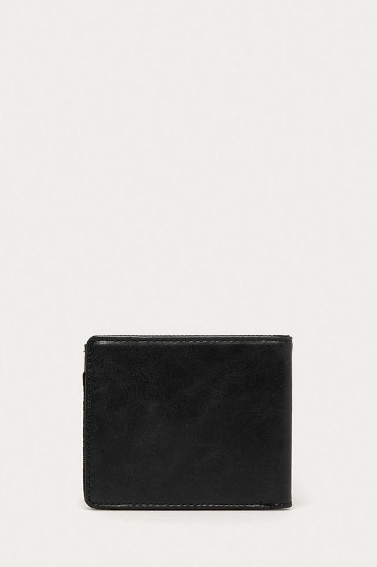 Element - Peněženka  50% Bavlna, 50% Přírodní kůže