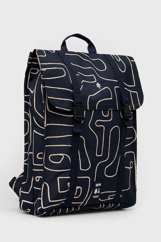 Lefrik - Plecak granatowy