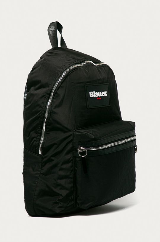 Blauer - Plecak czarny