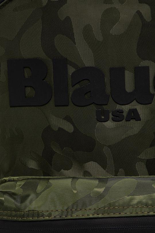Blauer - Ruksak vojenská zelená