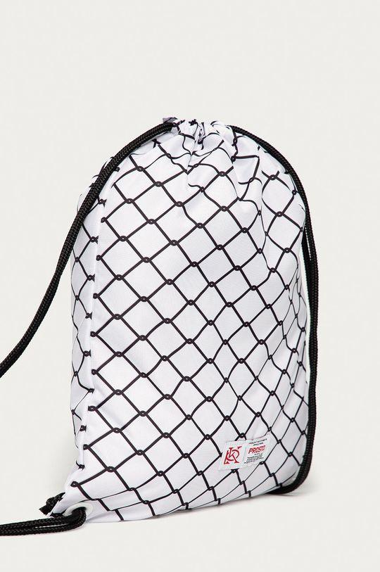 Prosto - Plecak biały