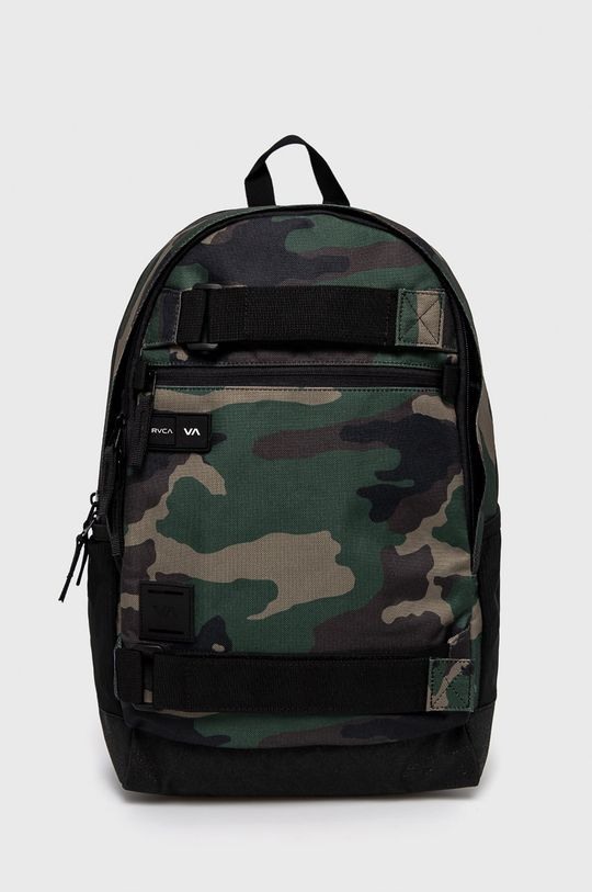 militarny RVCA - Plecak Unisex