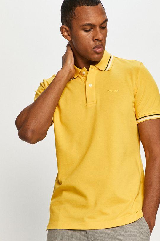 Geox - Polo tričko Pánský