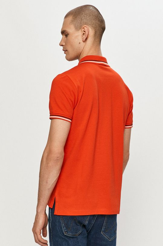 Geox - Polo tričko  100% Organická bavlna