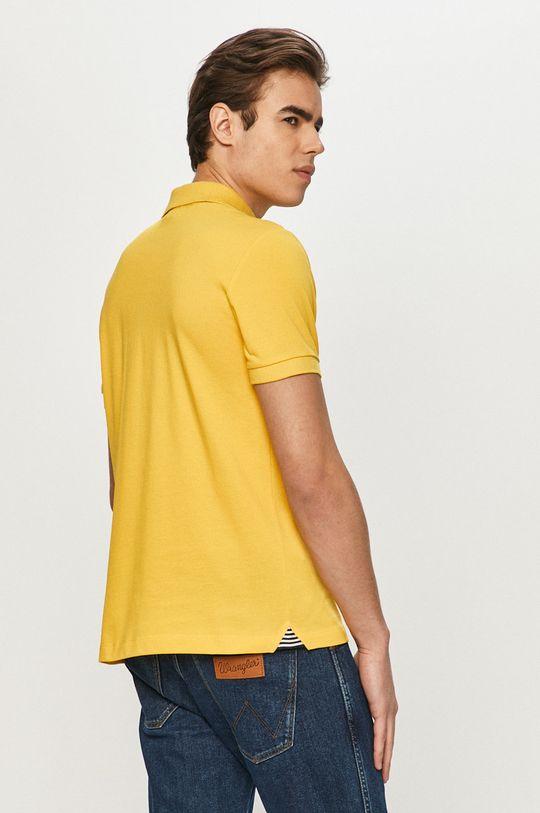 Geox - Polo tričko  100% Bavlna
