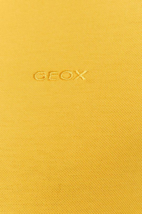 Geox - Polo tričko Pánsky
