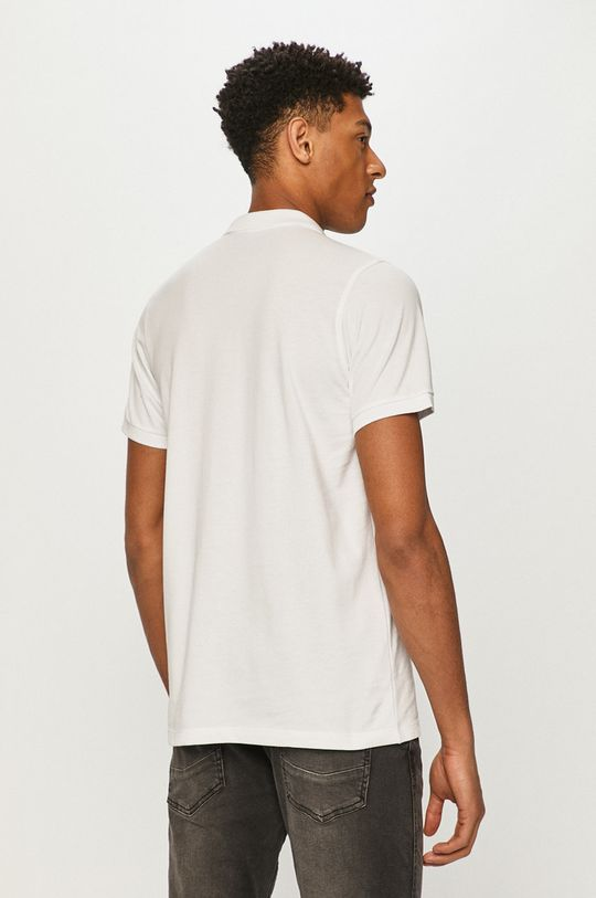 Cross Jeans - Polo tričko  95% Bavlna, 5% Elastan