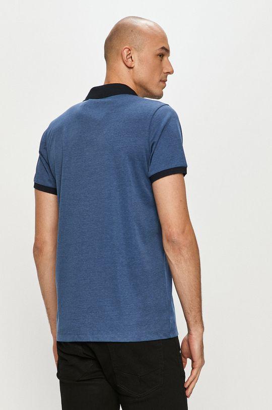 Cross Jeans - Polo tričko  50% Bavlna, 50% Polyester