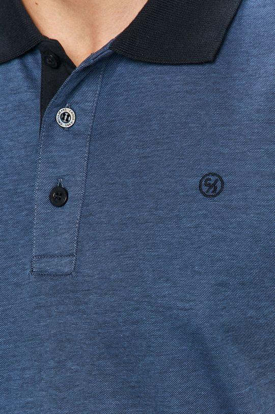 Cross Jeans - Polo tričko Pánsky