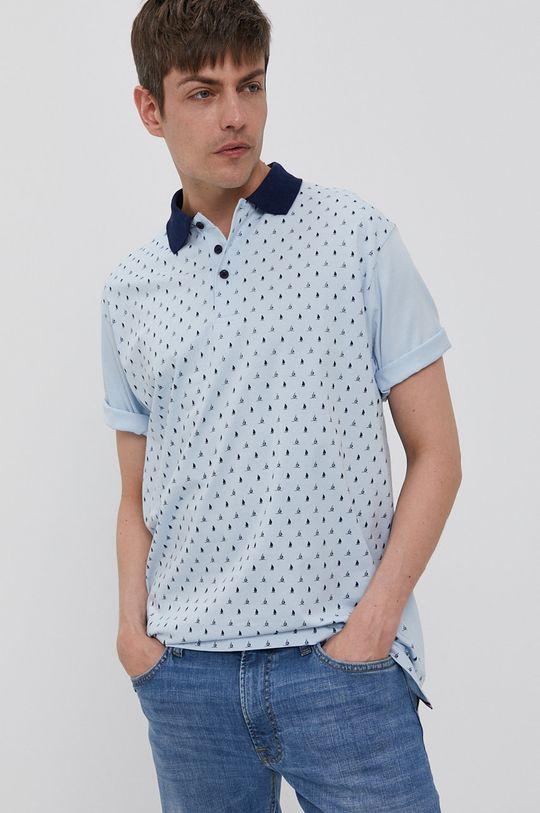 modrá Lee Cooper - Polo tričko
