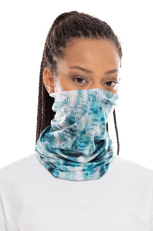 Buff - Šál komín  5% Elastan, 95% Recyklovaný polyester