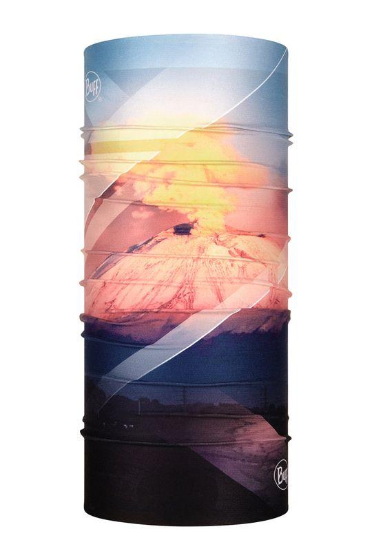 multicolor Buff - Komin Popocatepetl Damski