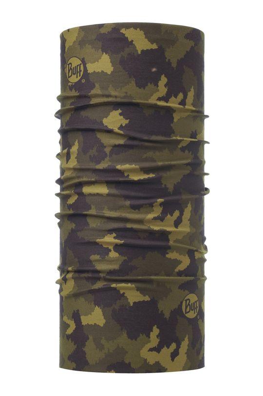 militarny Buff - Komin HUNTER Męski