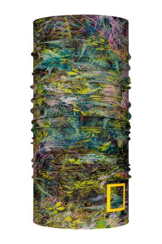 multicolor Buff - Komin Uwe Green Męski