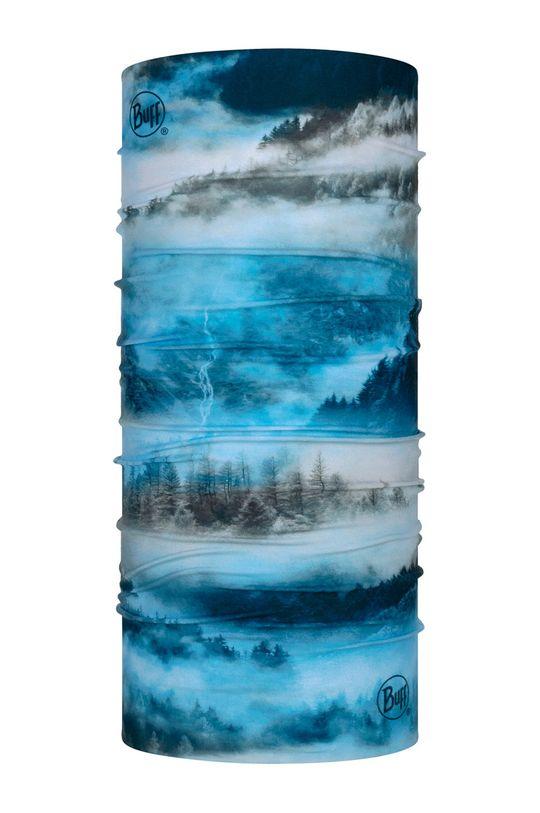 niebieski Buff - Komin Hollow Blue Unisex