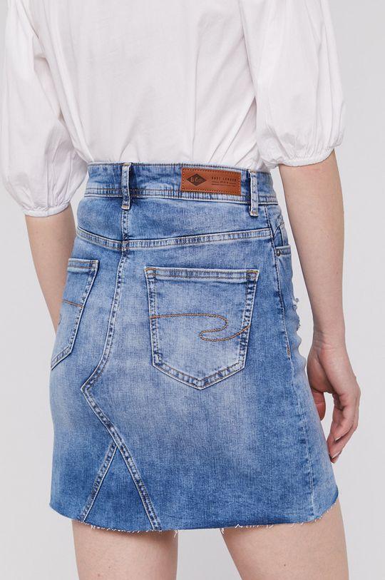 Lee Cooper - Spódnica jeansowa 98 % Bawełna, 2 % Elastan