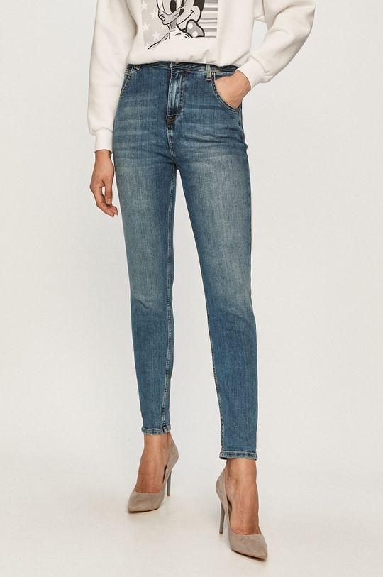 niebieski Cross Jeans - Jeansy Joyce Damski
