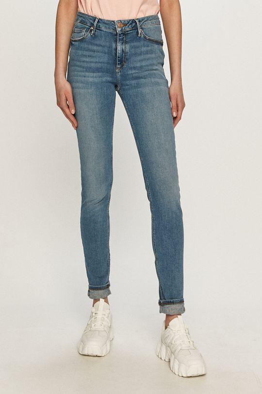 jasny niebieski Cross Jeans - Jeansy Damski