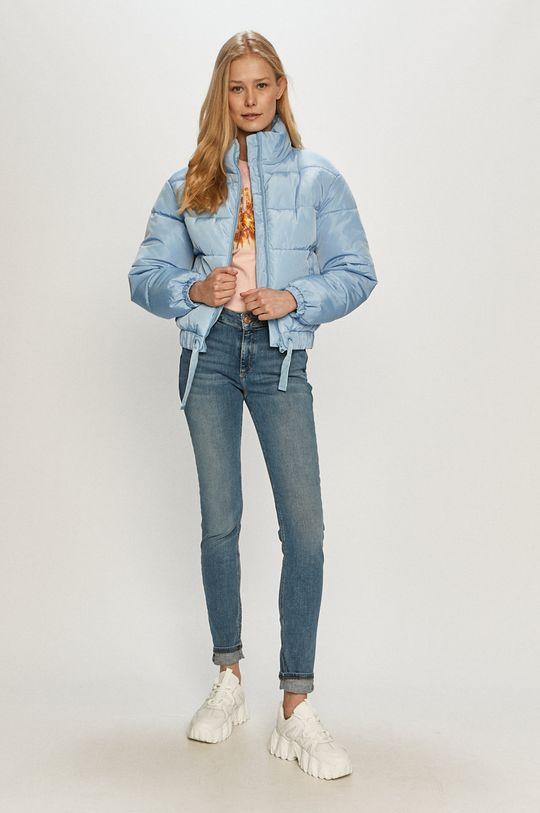 Cross Jeans - Jeansy jasny niebieski