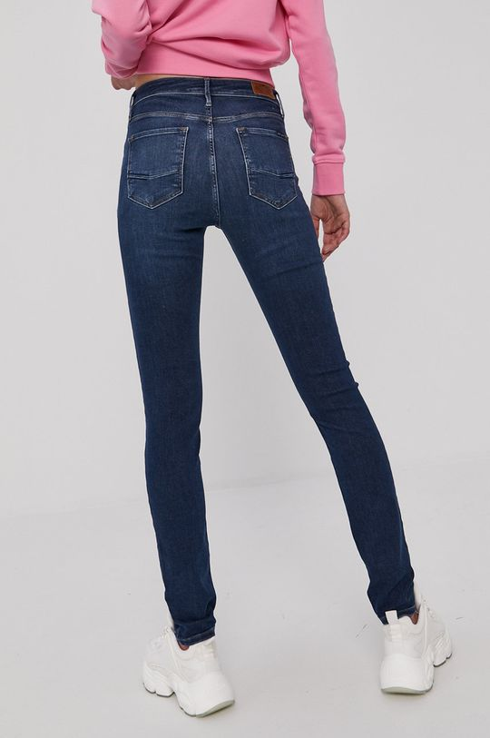Cross Jeans - Jeansy Alan 89 % Bawełna, 3 % Elastan, 8 % Poliester