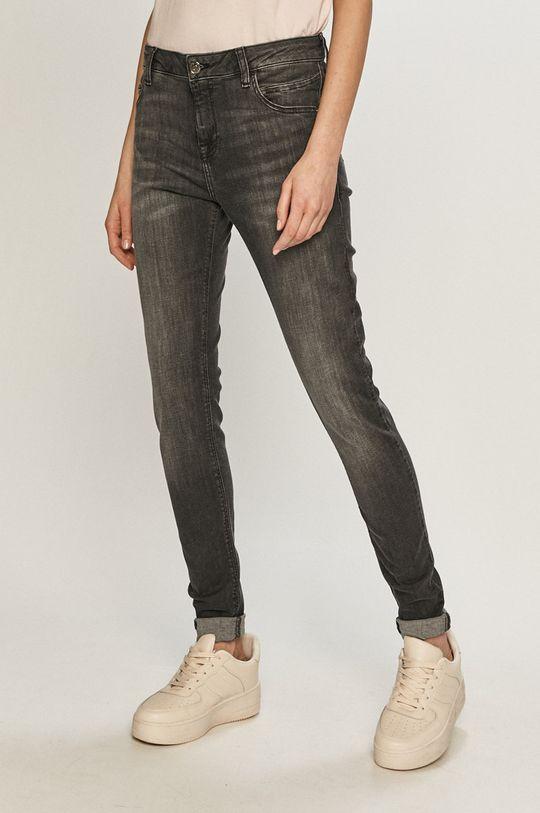 sivá Cross Jeans - Rifle Dámsky