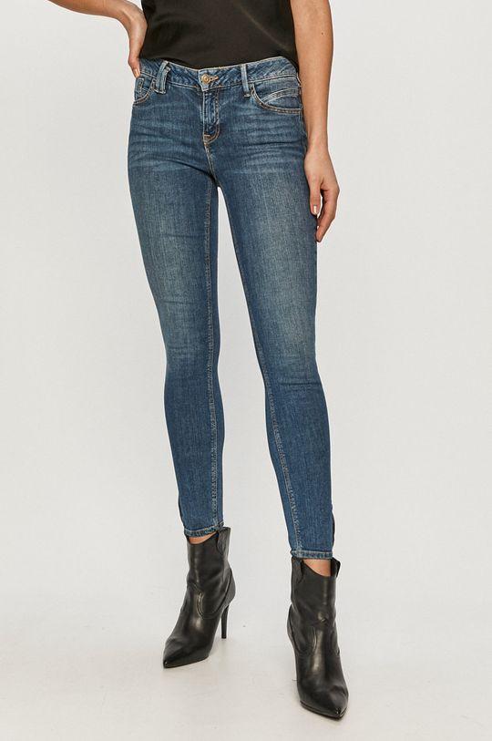 albastru Cross Jeans - Jeansi Giselle De femei
